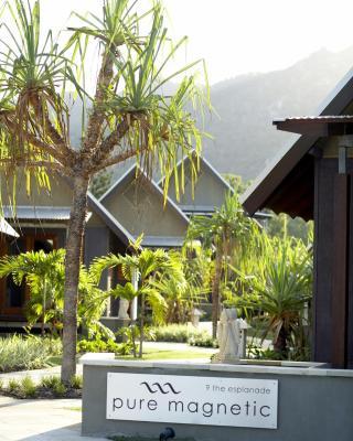 Pure Magnetic Villa 7