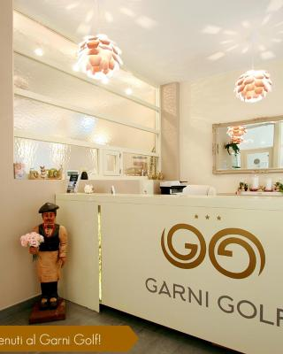 ホテル ガルニ ゴルフ