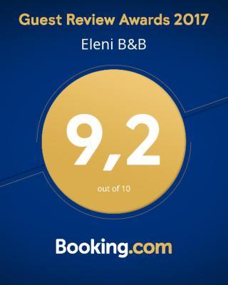 Eleni B&B