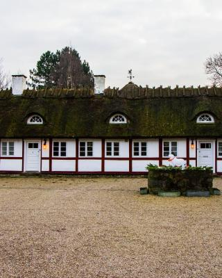 Ellegaarden Bed and breakfast