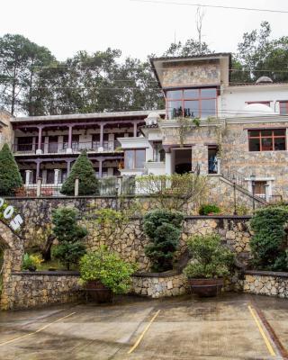 Casa Kirvá Hotel