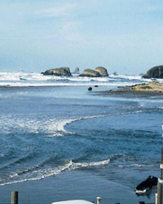Webb's Scenic Surf