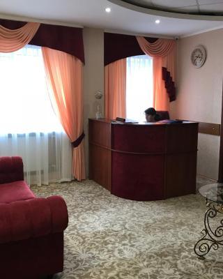 Centralnyi mini-hotel
