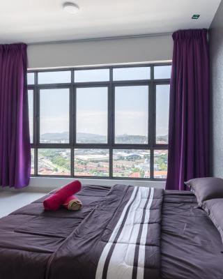 Comfortzone Premium Guesthouse