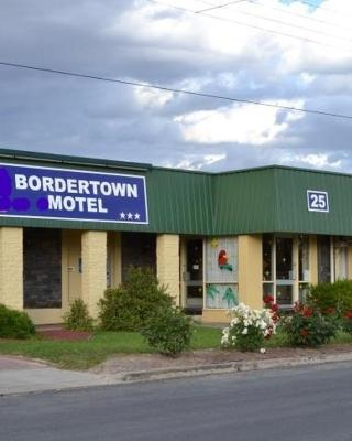 Bordertown Motel