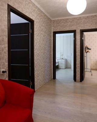 Apartment on Krasnogorskiy bulvar 48