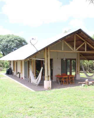 Casa de Bambu Salta