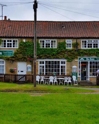 The Barn Guest House and Tearoom