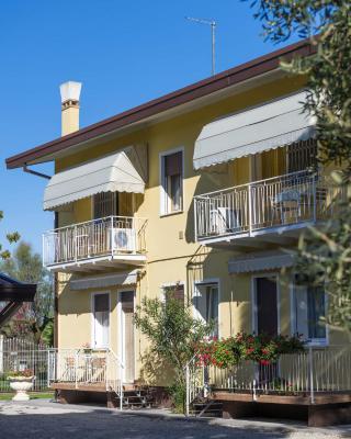 appartamenti e bungalow luca