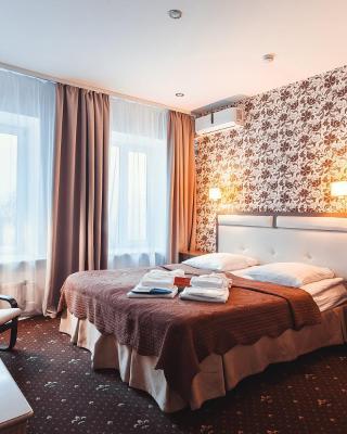 Тучков Отель
