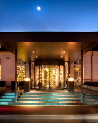 ヴァン デル ヴァルク ホテル オーストカンプ-ブルッヘ