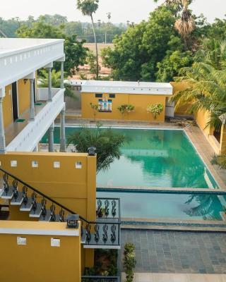 Olive de Villa Pondi - A Wandertrails Stay