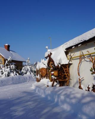 Eco Hotel Suzdal Inn