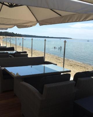 Hotel - Restaurant Le Grand Chalet