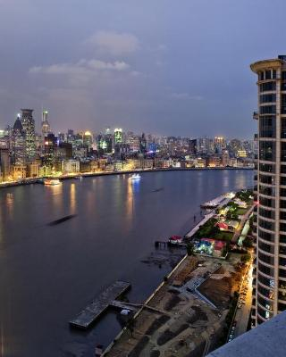 Fraser Suites Top Glory Shanghai