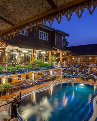 Chandara Boutique Hotel