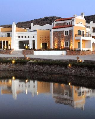 Delina Mountain Resort