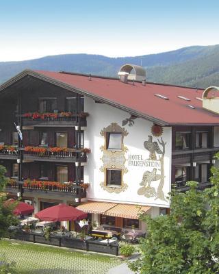 Aparthotel Falkenstein