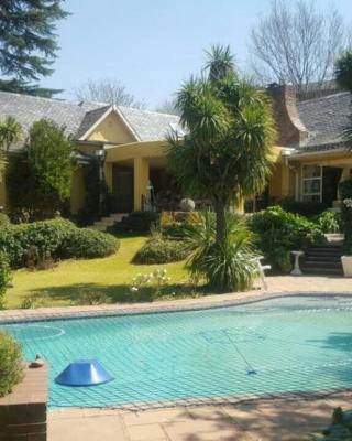 Villa MikaMora- Just like home