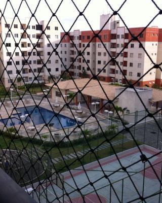 Apartamento Aruana Aracaju