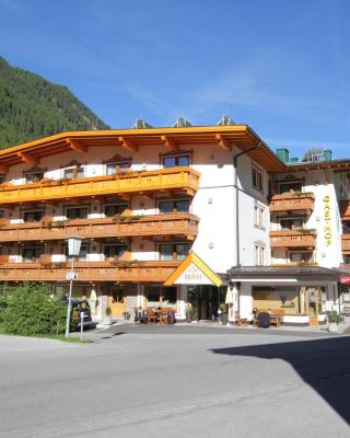 Hotel Gasthof Schöpf