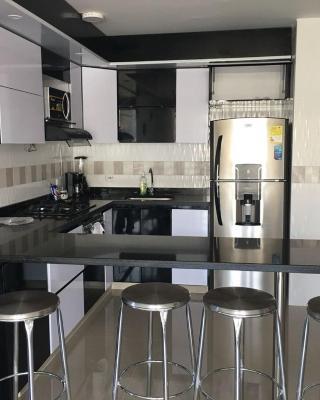 Apartamento Amoblado Girardot Almendros
