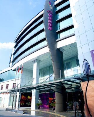 Hotel Soul Suzhou