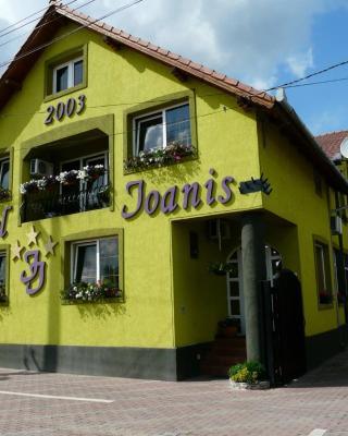 Motel Ioanis