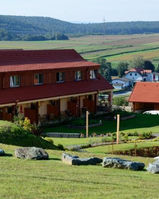 JUFA Hotel Neutal