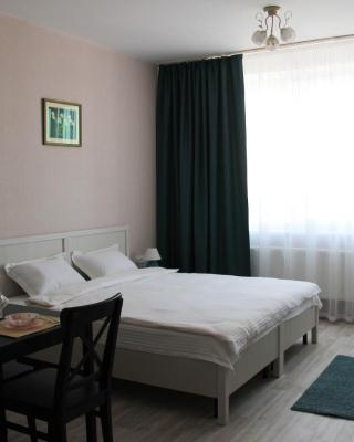 Apartment Penthouse na Severnom