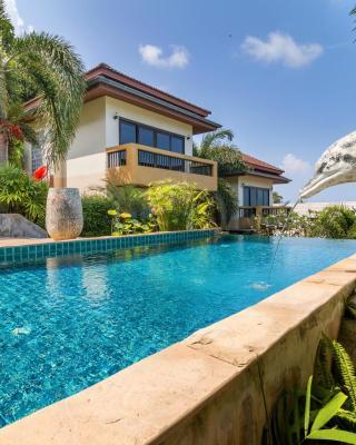 Baan Rawee Villas