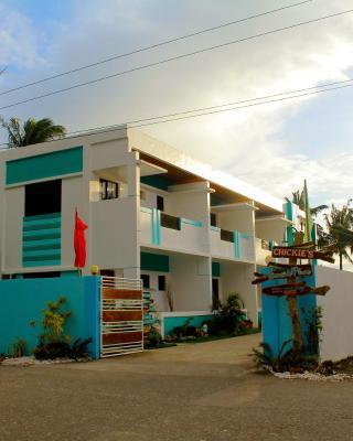 Chickie's Seaside Inn