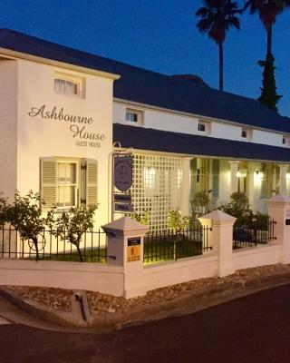 Ashbourne House Guest House