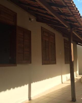 Hostel Central Diamantina