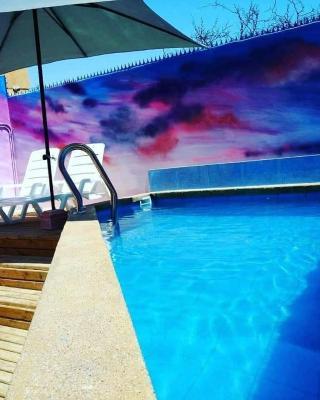 Aotea Hostel Iquique