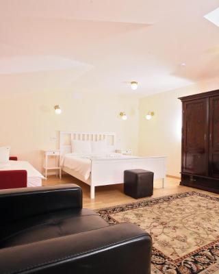 Boutique Apartments Oradea