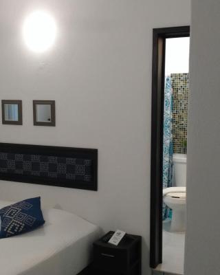 Room Andy at Casa Cocoa Cozumel