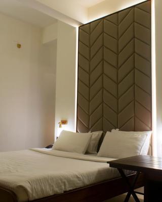 Hotel Cozy Inn
