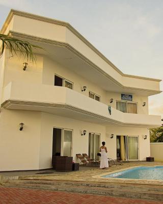 Gris Gris Whitehouse Villa