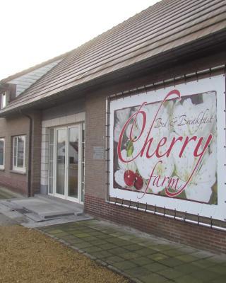 B&B Cherryfarm