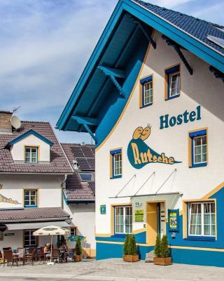 Rutsche Hostel