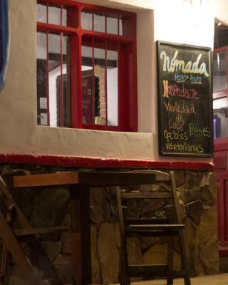 Nómada Hostel Restó Café
