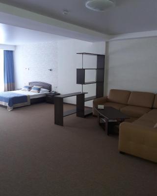 Hotel Cimus