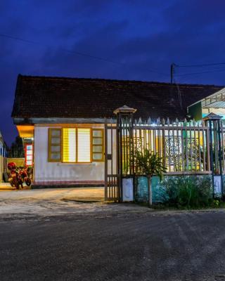Bảo Lộc Homestay