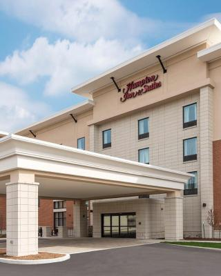 Hampton Inn & Suites West Lafayette, In