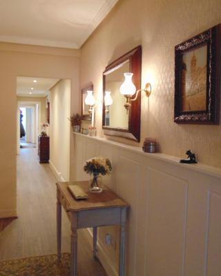 Apartamento Riazor Coruña