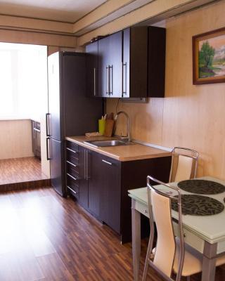 Apartment on Nagornaya 25