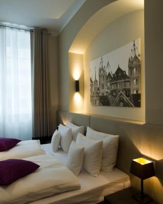 Hotel Residenz am Königsplatz