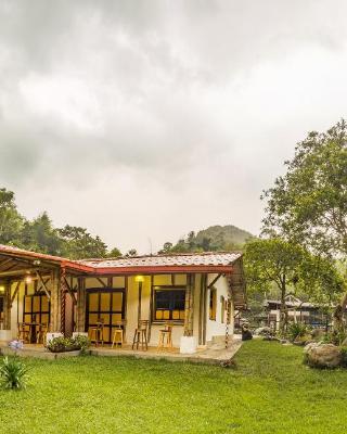 Ecohotel Piedemonte