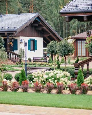 Resort Krasny Bor